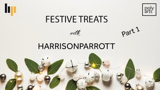 Festive Treats: Part 1