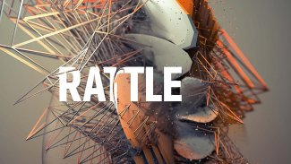 This is Rattle logo