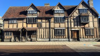 Shakespeare's Birth Place Trus