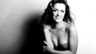 Claudia Harrison Nude Photos 85