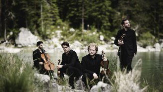 Goldmund Quartet