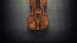 Stock Photo Violin Josep_Molina-123