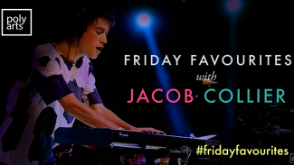 Jacob Collier Friday favourties