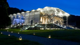 Garsington opera ©Mike Hoban