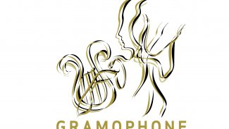 Gramophone awards 2018 logo