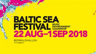 Baltic sea logo