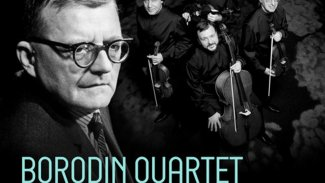 Borodin Quartet album