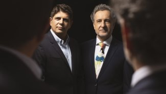 Josep Pons and Javier Perianes release new Ravel album
