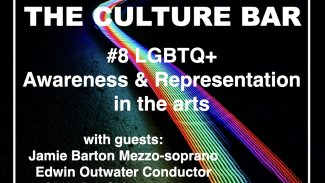 the culture Bar lgbtq artwork tobias-carlsson