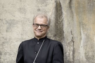 OSMO VÄNSKÄ RELEASES NEW CD FROM HIS MAHLER CYCLE | HarrisonParrott