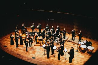 Saint Paul's Chamber Orchestra