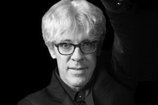 Stewart copeland lights up orchestra B&W
