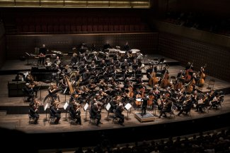 Antwerp Symphony Orchestra