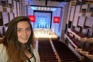 BBC Proms Japan: Proud Tour manager