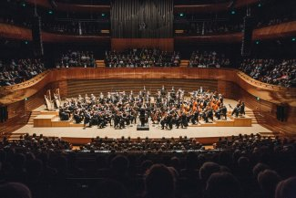 National Polish Radio Symphony Orchestra