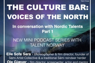 Voices of the north podcast 2