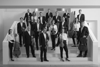 Franz Liszt Chamber Orchestra © FLCO