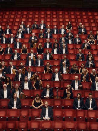 Royal Stockholm Philharmonic Orchestra