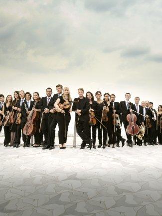 Orchestre de chambre de paris harrisonparrott - Orchestre de chambre de paris ...