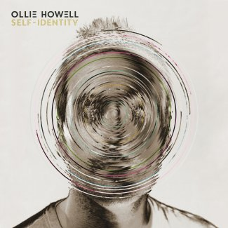 Ollie Howell - Self-Identity Album Cover