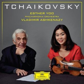 TCHAIKOVSKY Violin Concerto in D Major op. 35