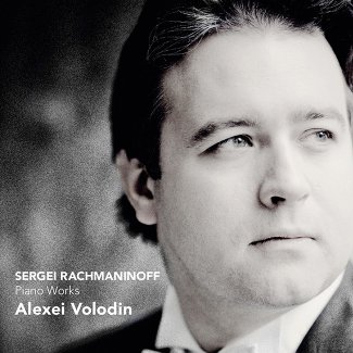 Alexei Volodin Piano Works 2