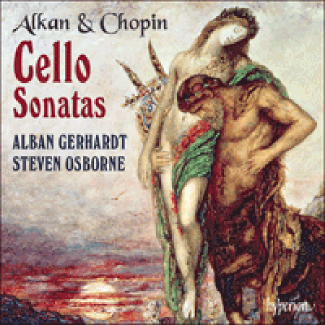 Alkan & Chopin Cello Sonatas 2