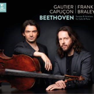 Beethoven: Complete Sonatas for Cello & Piano