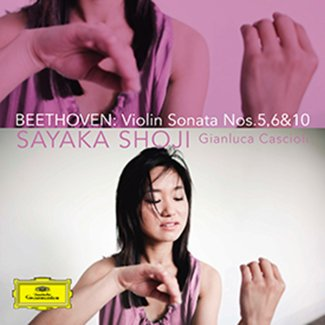 Beethoven 5, 6 and 10
