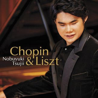 Chopin and liszt