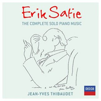 satie box set