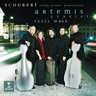 Schubert and Artemis