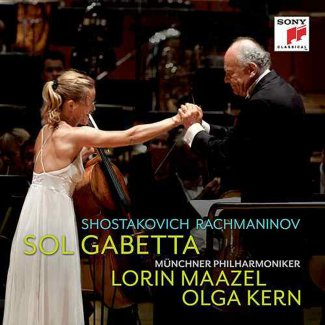 Shostakovich Cello Concerto No. 1