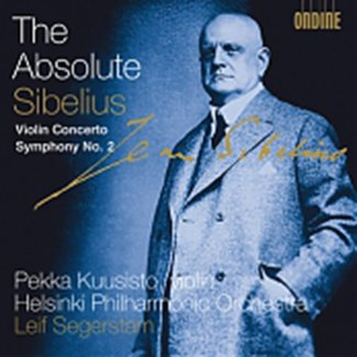 The Absolute Sibelius