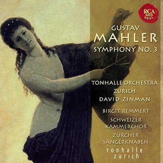 David Zinman - Mahler