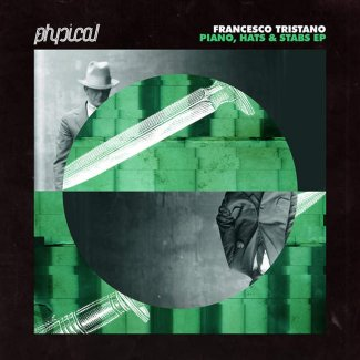Piano, Hats & Stabs EP - Francesco Tristano