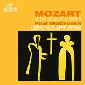 Mozart Mass C Minor