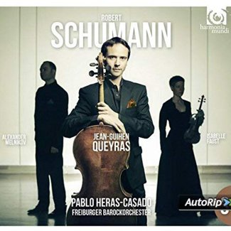 Schumann cello