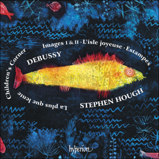 Stephen Hough - Debussy