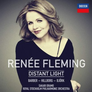 "Renee Fleming's ""Distant Light"""