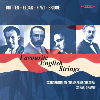 Favourite English Strings