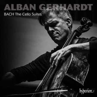 Alban Gerhardt - Bach: The Cello Suites