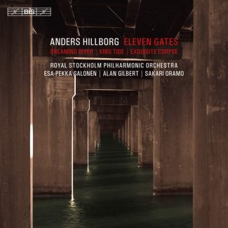 Anders Hillborg: Eleven Gates