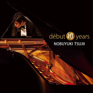 Nobuyuki Tsujii - debut 10 years album