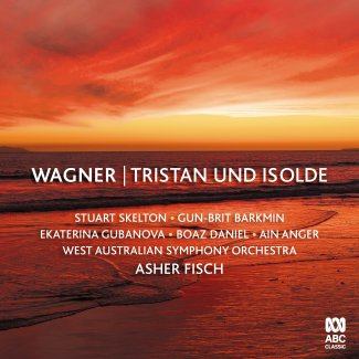 Tristan und Isolde with Ain Anger