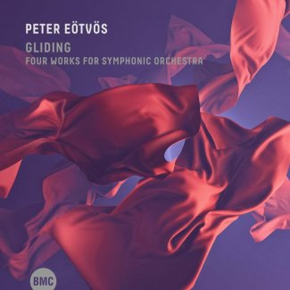 Gliding - Four Works for Symphonic Orchestra