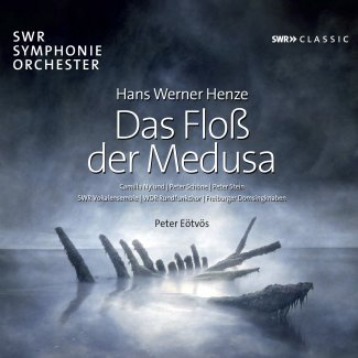 Henze: Das Floß der Medusa ('The Raft of the Medusa')