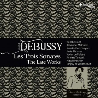 Debussy late works