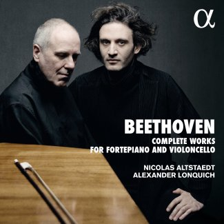 Beethoven complete works