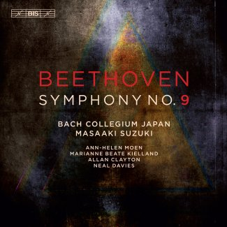 Beethoven Symph 9